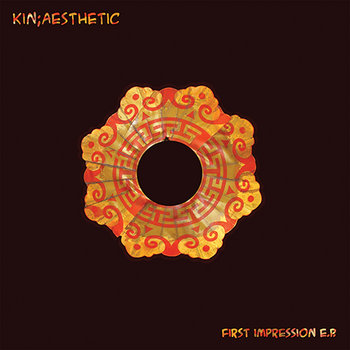First Impression E.P. cover art