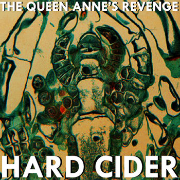 Hard Cider cover art