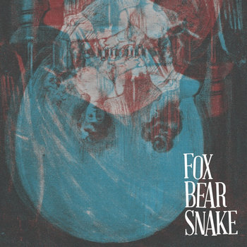 Fox Bear Snake cover art