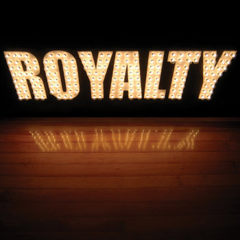 The Royalty cover art