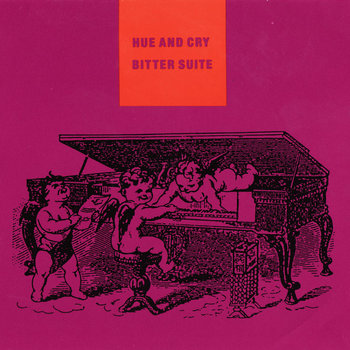 Bitter Suite cover art