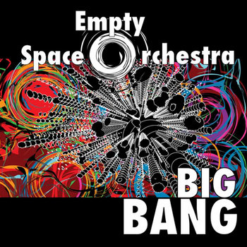 Big Bang cover art
