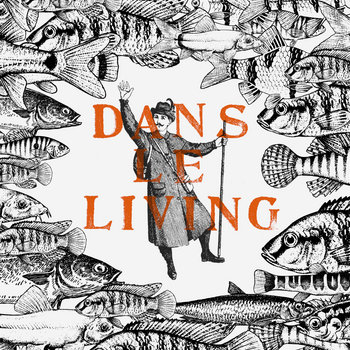 Dans Le Living cover art