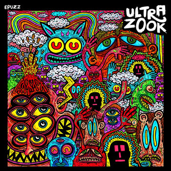 EPUZZ cover art