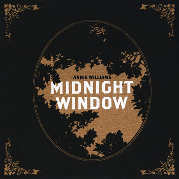 Midnight Window cover art