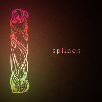 Splines cover art