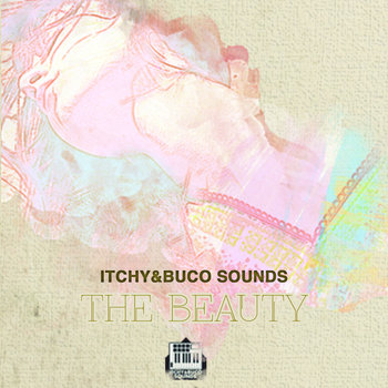 The Beauty Vol.1 cover art