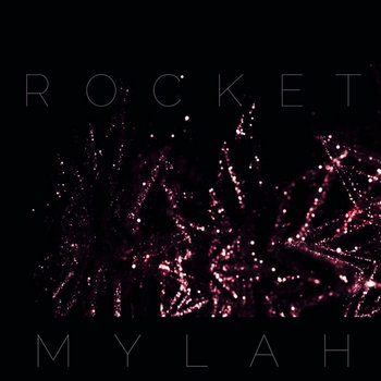 Rocket cover art