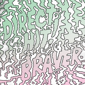 Split w/ Braver cover art