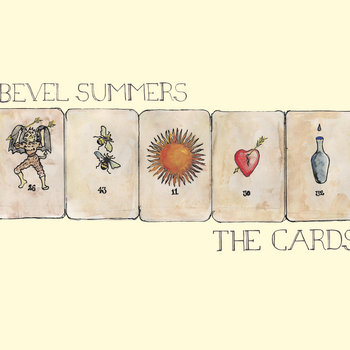 The Cards cover art