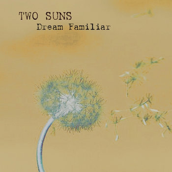 Dream Familiar cover art