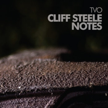 Cliff Steele Notes cover art