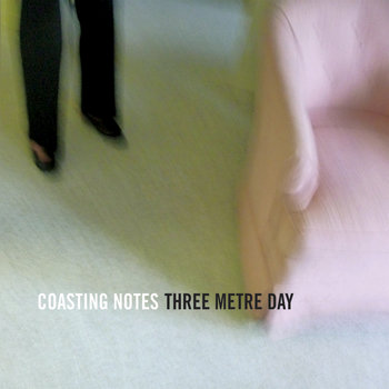 Coasting Notes cover art