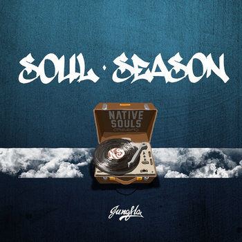 junoflo soul season cover