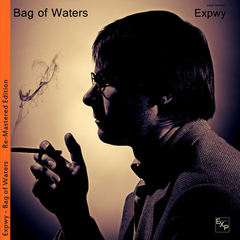 Bag of Waters (Re-mastered, w/ bonus tracks) cover art