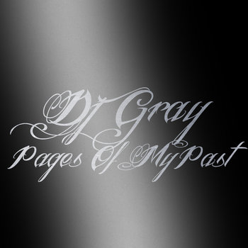 Pages Of My Past EP cover art