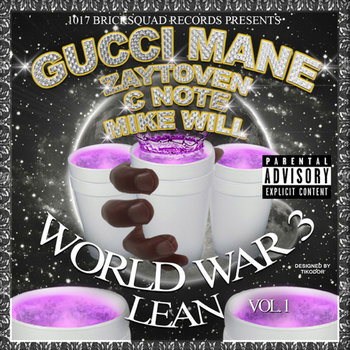 World War 3: Lean cover art