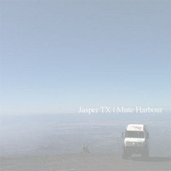 Mute Harbour cover art