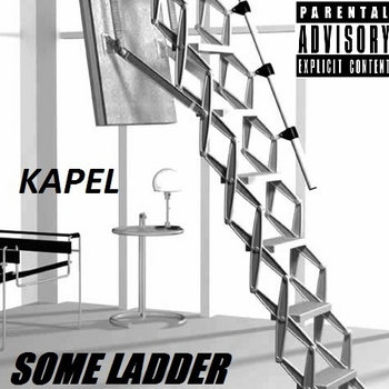 Some Ladder EP cover art