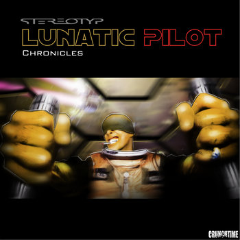 Lunatic Pilot Chronicles cover art