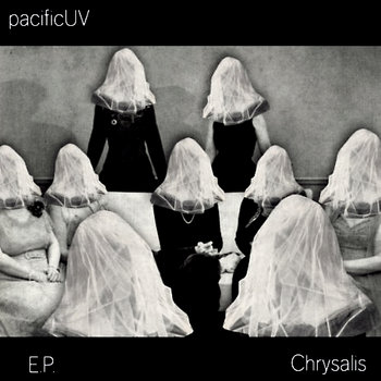 E.P/Chrysalis cover art