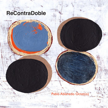ReContraDoble cover art