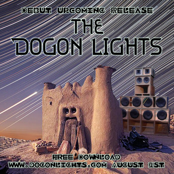 The Dogon Lights cover art