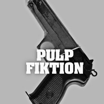 Pulp Fiktion cover art