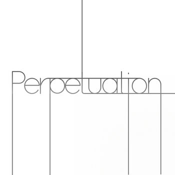 Perpetuation (Live E.P) cover art
