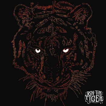 Rin Tin Tiger cover art