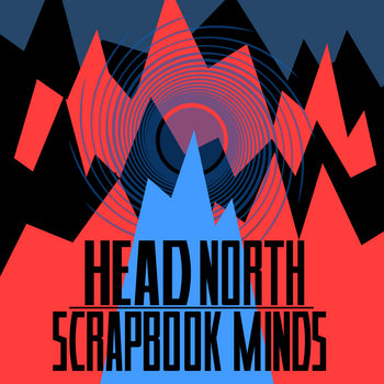 Scrapbook Minds cover art