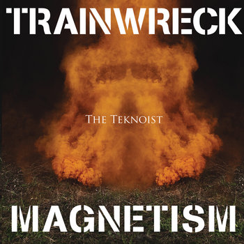 Trainwreck Magnetism cover art