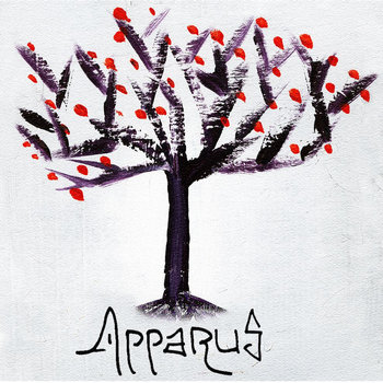 Apparus EP cover art