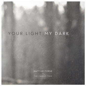 Your Light My Dark cover art