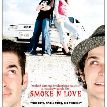 SMOKE N LOVE cover art