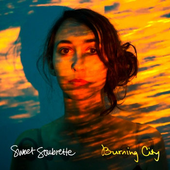Burning City cover art