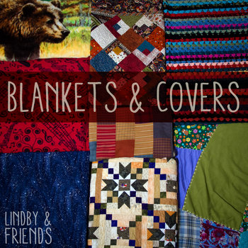 Blankets & Covers cover art