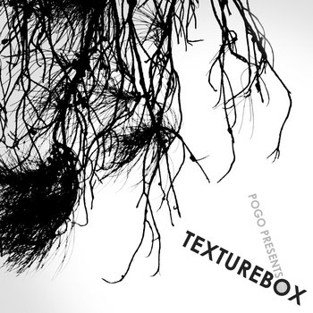 Texturebox cover art