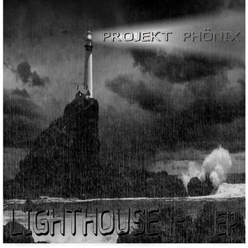 Lighthouse EP cover art