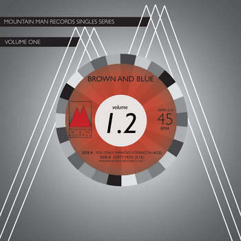 Mountain Man Records Single Series cover art