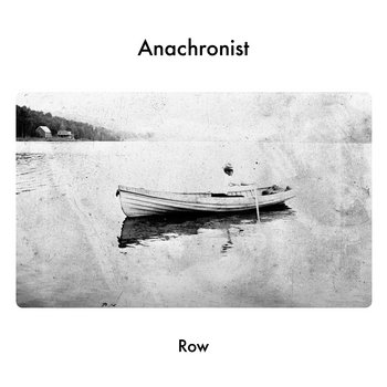 Row cover art
