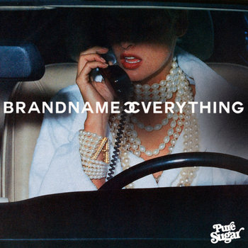 Brandname Everything cover art