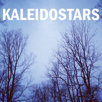 Kaleidostars - EP cover art
