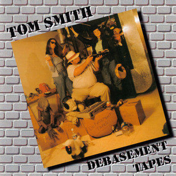 Debasement Tapes cover art