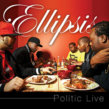Ellipsis cover art