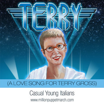 Terry (A Love Song for Terry Gross) cover art