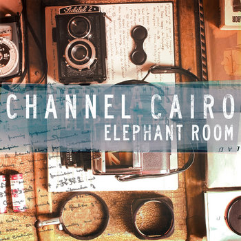 Elephant Room cover art