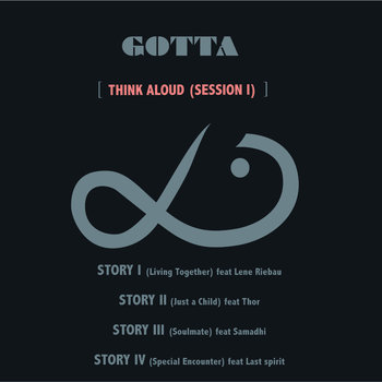THINK ALOUD (SESSION I) cover art