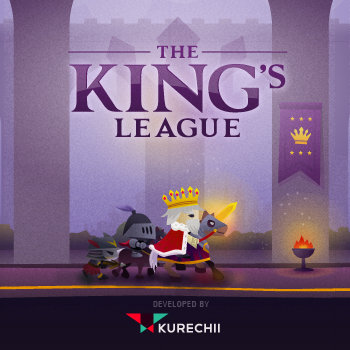 King's League cover art