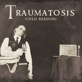 Cold Reading cover art